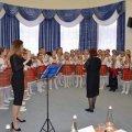 Житомирський дитячий хор «Глорія» став лауреатом Всеукраїнського Хорового конкурсу Щедрик ФЕСТ