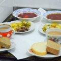 В школах Житомира з 14-го січня буде впроваджена нова система харчування