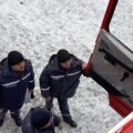 Автопарк рятувальників Житомирщини поповнився 4 новими автомобілями