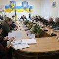У Житомирі 9 січня відбудеться засідання виконавчого комітету міської ради
