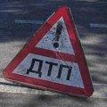 На Житомирщині 47-річний чоловік загинув під колесами легковика