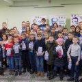 Визначилися переможці Різдвяного турніру з шахів у Житомирі