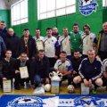 ФК «Миропіль» – переможець Кубку з футзалу пам'яті Потєхіна