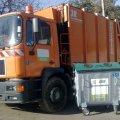 У Житомирі підвищили тариф на вивезення сміття