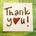 Сегодня во всем мире отмечают день «спасибо»