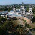 За перебування у Бердичеві з туристів братимуть податок