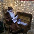 Поліський Святий Миколай отримав більше 15 тисяч листів від малечі з усієї Житомирщини