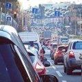 Рада готовит жесткий закон для водителей