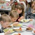 У житомирських школах запрацювала нова система харчування учнів