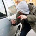 19-річний житомирянин обікрав близько десяти авто на Богунії