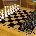 Триває реєстрація на чемпіонат Житомира з шахів серед юнаків та дівчат