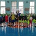 У Житомирі відбувся тренувальний баскетбольний табір для школярів