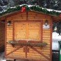 """Скільки коштує житомирський """"благодійний"""" різдвяний ярмарок від Розенблата? ФОТО"""