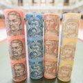 Нацбанк припиняє друк купюр від 1 до 10 гривень