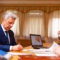 Юрій Бойко подав документи в ЦВК на реєстрацію кандидатом в президенти