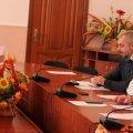 Володимир Ширма провів засідання робочої групи по формуванню Наглядових рад