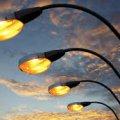 Більше 200 кілометрів вулиць освітлили на Житомирщині