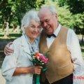 Подружні пари Житомирщини мають можливість відсвяткувати ювілейну дату шлюбу