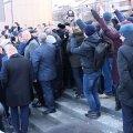 Порошенко у Бердичеві: «А чого ми їх там тримаємо, пустіть їх ближче…»
