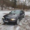 BMW 350, котрий перебуває в розшуку, затримали на Житомирщині