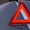 На Житомирщині підозрюваного у скоєнні смертельної ДТП водія можуть ув'язнити на строк від 3 до 8 років