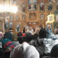 Громада села Кишин Олевського району одноголосно вирішила приєднатись до Православної Церкви України