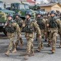 Майже 440 безробітних Житомирщини стали контрактниками української армії за три роки