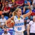 Бердичівська баскетболістка відтепер гратиме в Польщі