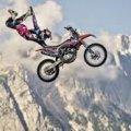 В Житомирі розпочався набір дітей в секцію мотокросу