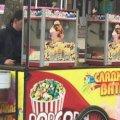 Кременчужанка поехала продавать попкорн в Житомир и получила штраф – 510 грн