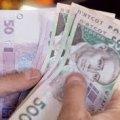 На Житомирщині судитимуть заступника начальника одного з відділів поліції, який вимагав та одержав від місцевого жителя неправомірну вигоду на загальну суму 12 000 грн