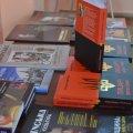 У Житомирі відбулася презентація книги «Лицарі золотого тризуба»