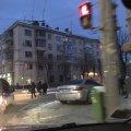 """""""Я паркуюсь як..."""" У Житомирі знайшли нове місце для паркування. ФОТО"""