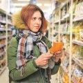 Хочешь похудеть? Правильно ходи в магазин