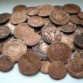 У потягу «Київ – Перемишль» виявили майже 400 старовинних монет