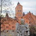 Житомирщина вперше потрапила до топ-5 туристичних областей України