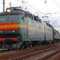 На Житомирщині потягом травмовано пенсіонера