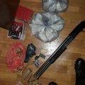 На Житомирщині СБУ викрила міжрегіональне наркоугруповання