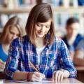 МОН определило перечень школьных экзаменов в 2019 году