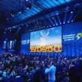 Юрій Павленко: Ми повернемо довіру молоді до української держави