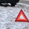 Рівняни втрапили в ДТП на Житомирщині: є травмовані