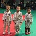 Маленькі житомиряни показали себе достойно на чемпіонаті клубу з рукопашного бою. ФОТО