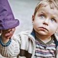 На обліку з усиновлення в Житомирській області на 50 дітей менше у порівнянні з минулим роком