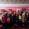 У бібліотечних закладах Любарщини пройшли заходи до Дня пам'яті героїв Крут. ФОТО