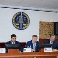 У прокуратурі Житомирщини обговорили результати роботи за 2018 рік та визначили головні пріоритети відомства на цей рік