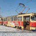 В Житомирі з вечора і до завтрашнього ранку не будуть ходити трамваї