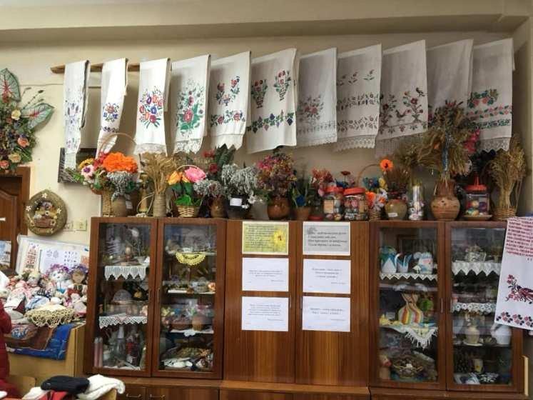 Унікальні експонати можна побачити в музеї етнографії в одному з університетів Житомира. ФОТО