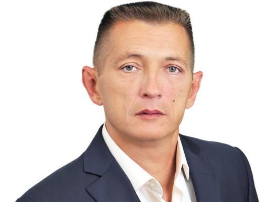 Микола Примачек вітає житомирян з Днем святого Валентина