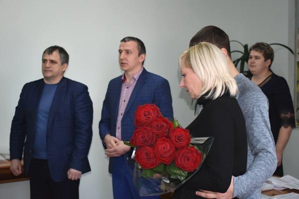 Ігор Гончаренко – честь і слава Житомирського району!