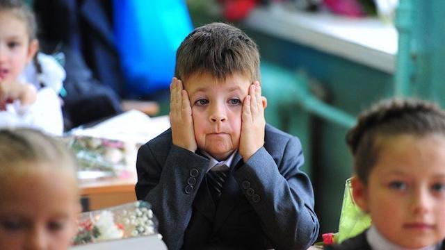 У житомирських школах з 18 лютого відновиться навчання після карантину